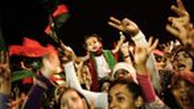 Umbruch: Libyens ambivalente Zukunftsaussichten
