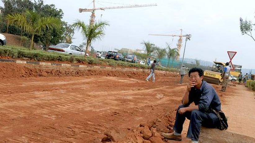 Afrika: Die Kritik an Chinas Entwicklungshilfe ist übertrieben