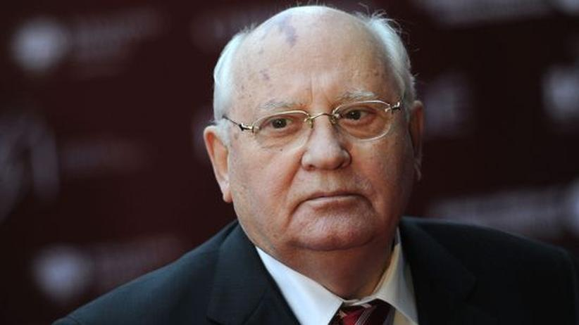 Erinnerung an Putsch: Gorbatschow fordert neue Führung für Russland