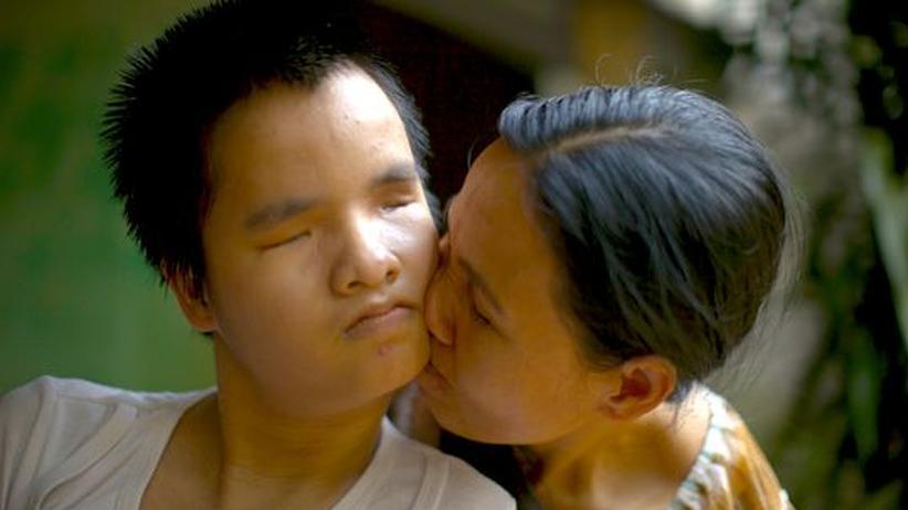 Vietnam: Das Mädchen von Saigon