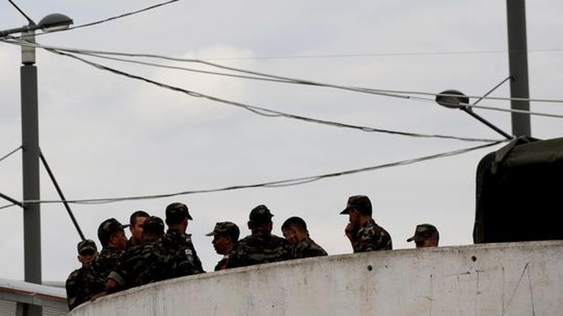 Kosovo: 700 Soldaten sollen die KFor verstärken