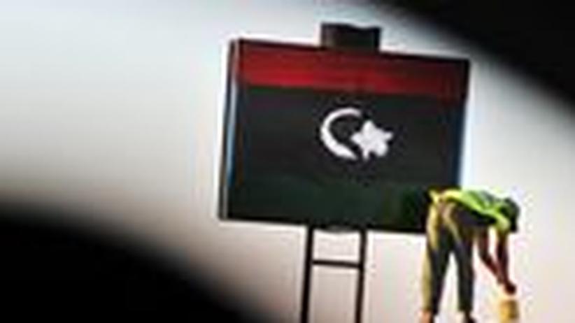 Libyen: Die Revolution der Juristen