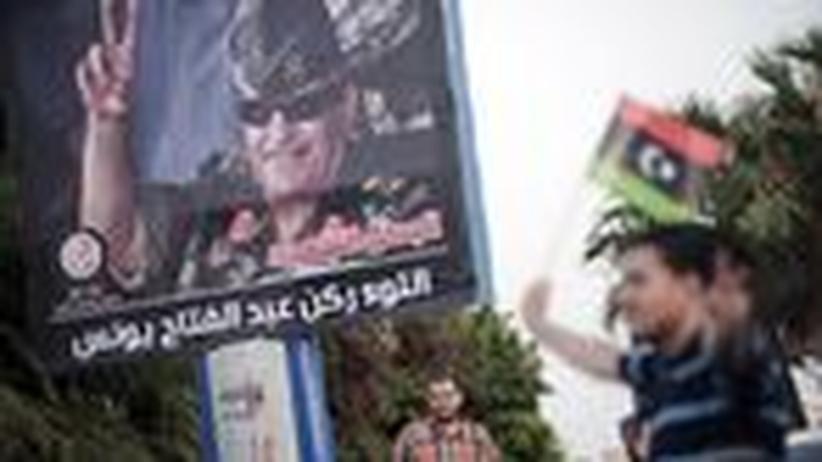 Krieg in Libyen: Vorsicht, ihr Berufspazifisten!