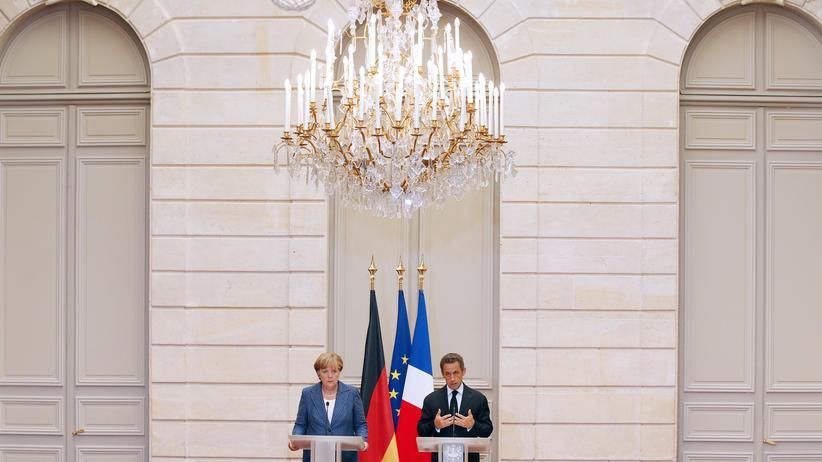 Euro-Spitzentreffen in Paris: Schluss mit den Absichtserklärungen!