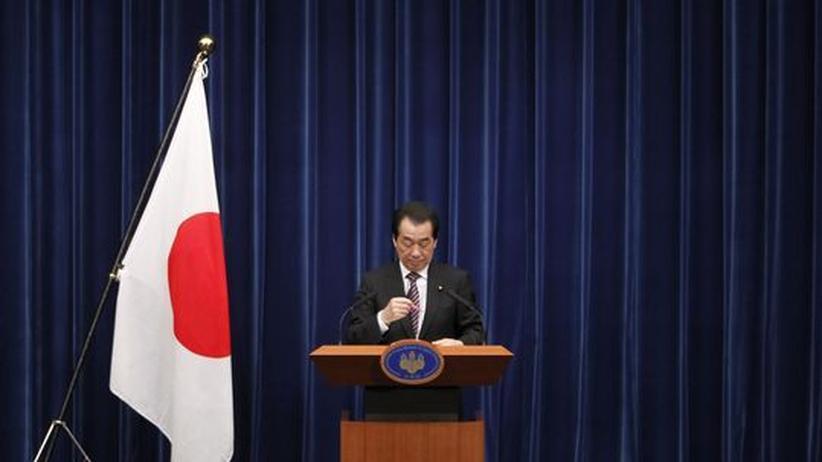 Japan: Kans Rücktritt läutet das Fukushima-Vergessen ein