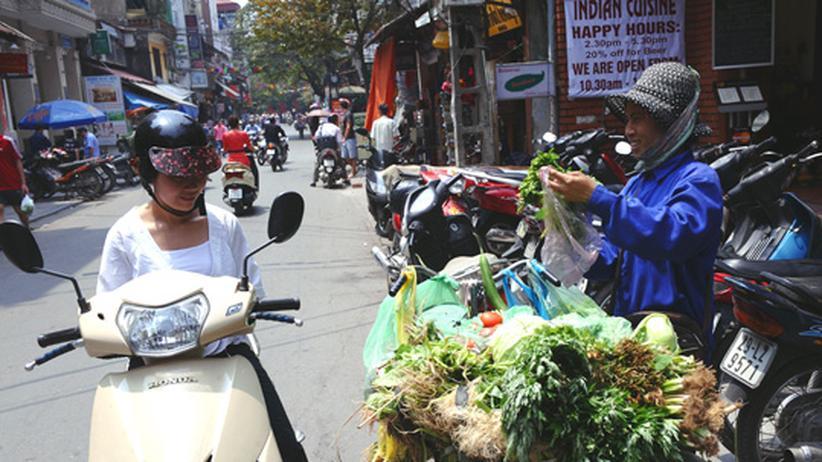 Vietnam: B52-Cocktails in Hanoi