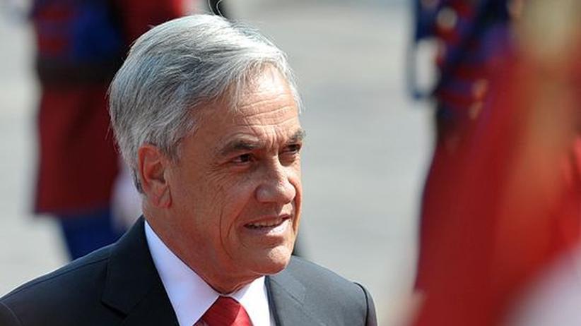 Bildungsproteste: Chiles Präsident lehnt kostenlose Bildung ab