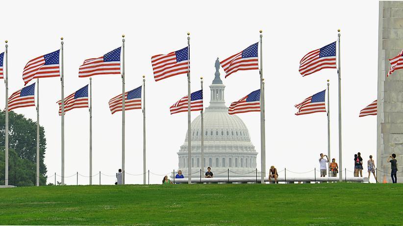 US-Schuldenkrise: Die amerikanische Gefahr