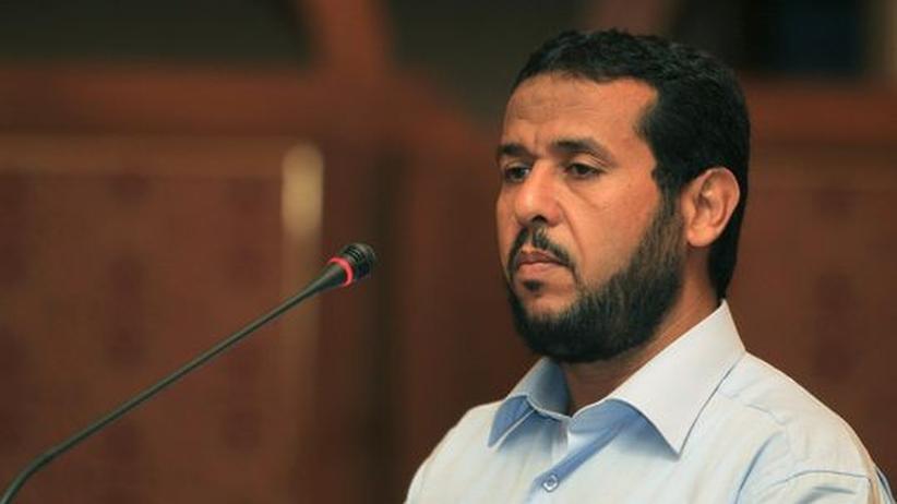 MI6 und CIA in Libyen: Libyscher Kommandeur fordert Entschuldigung