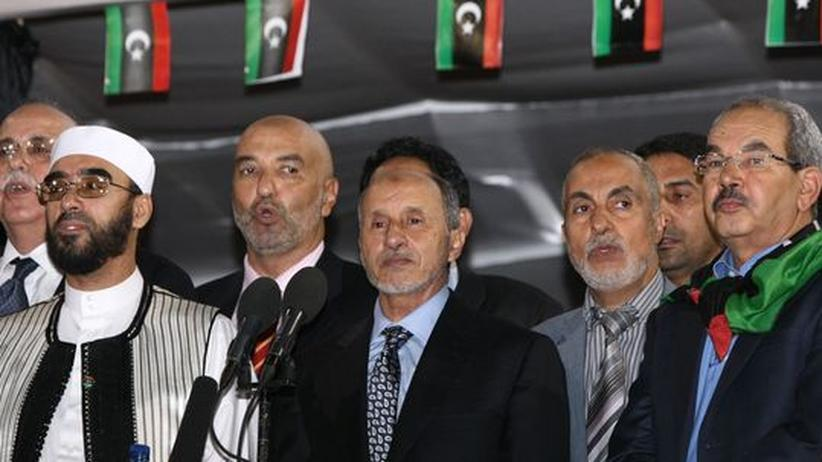 Bürgerkrieg in Libyen: Amnesty wirft Rebellen Folter vor
