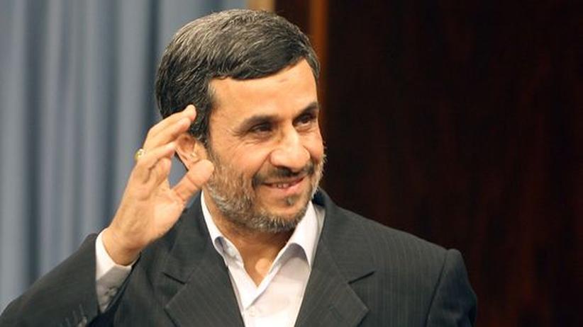 Arabische Umbrüche: Teherans Ansehen sinkt