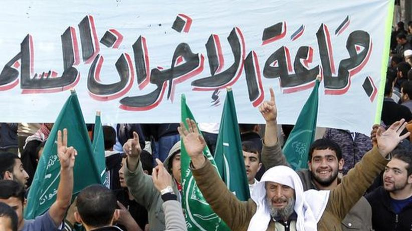 Arabische Umbrüche: Wie Europa mit den Muslimbrüdern umgehen kann