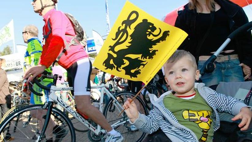 Belgien: Die Regierungskrise als Volksfest