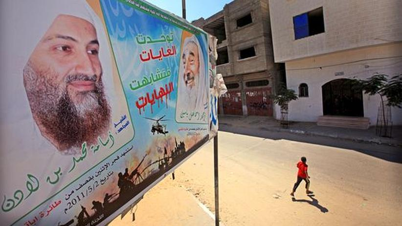 9/11: Al-Qaida setzt auf Einzelkämpfer
