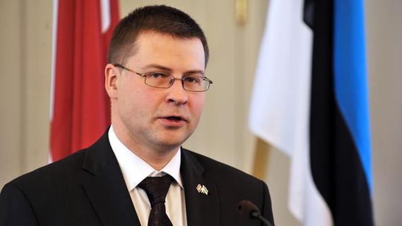 Parlamentswahl: Pro-russische Partei siegt in Lettland