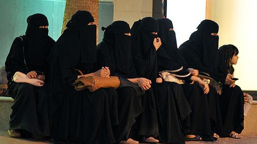 Frauenrechte: Revolution auf saudische Art