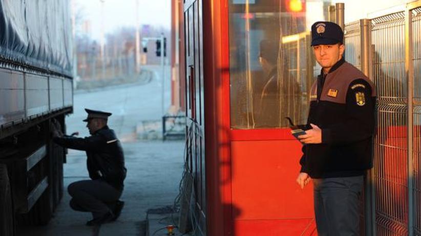 Schengen-Beitritt: Rumänien blockiert niederländische Tulpen-Importe