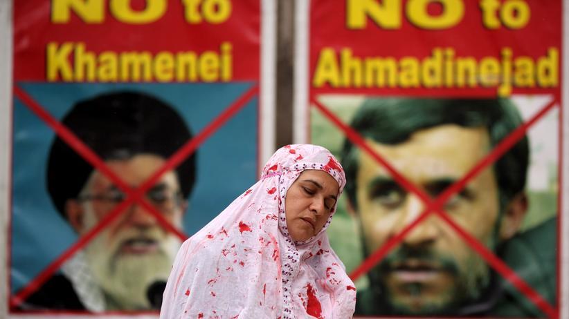 Bahman Nirumand: Lebensschicksal Iran