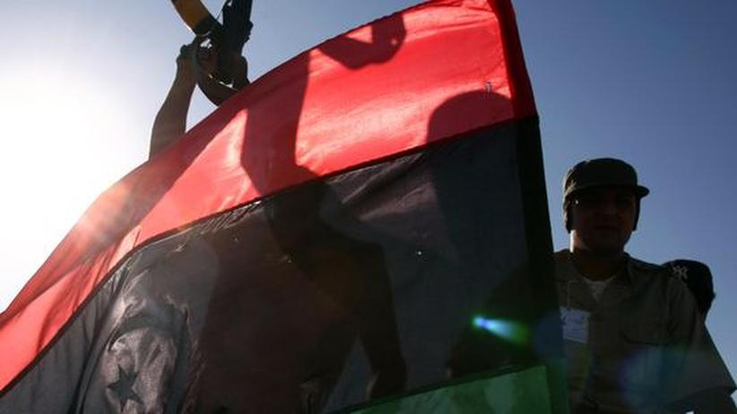 Libyen: Gadhafis Spionagechef angeblich festgenommen