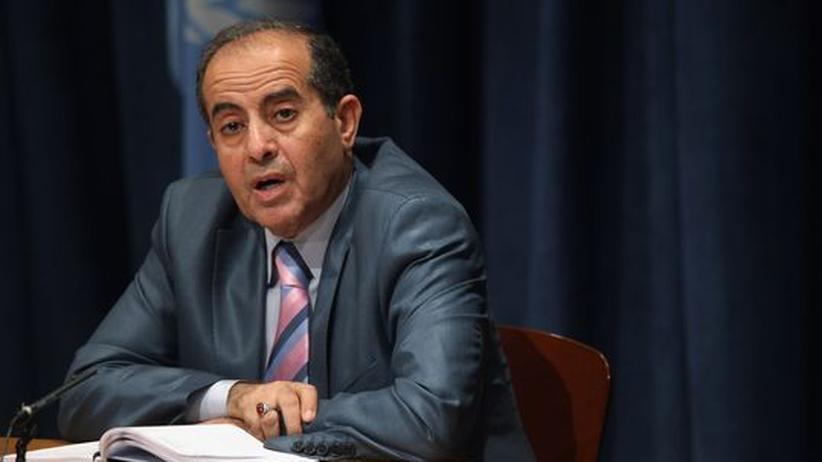 Übergangsrat in Libyen: Jibril will nur übergangsweise im Amt bleiben