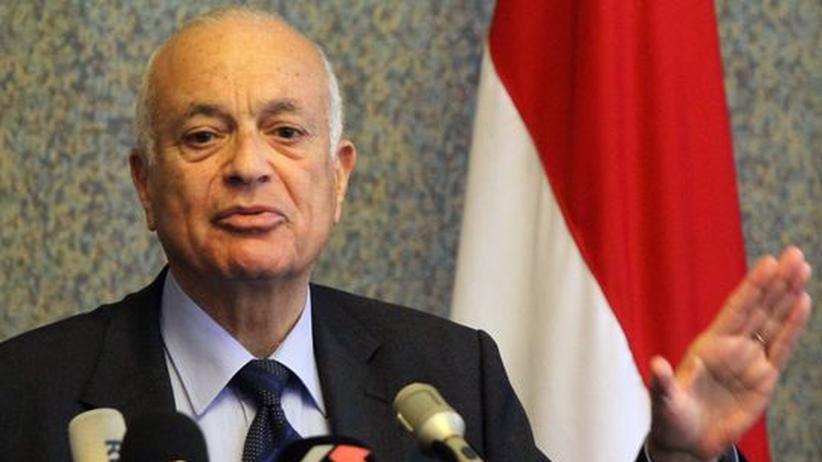 Proteste gegen Assad: Arabische Liga vertagt Besuch in Syrien