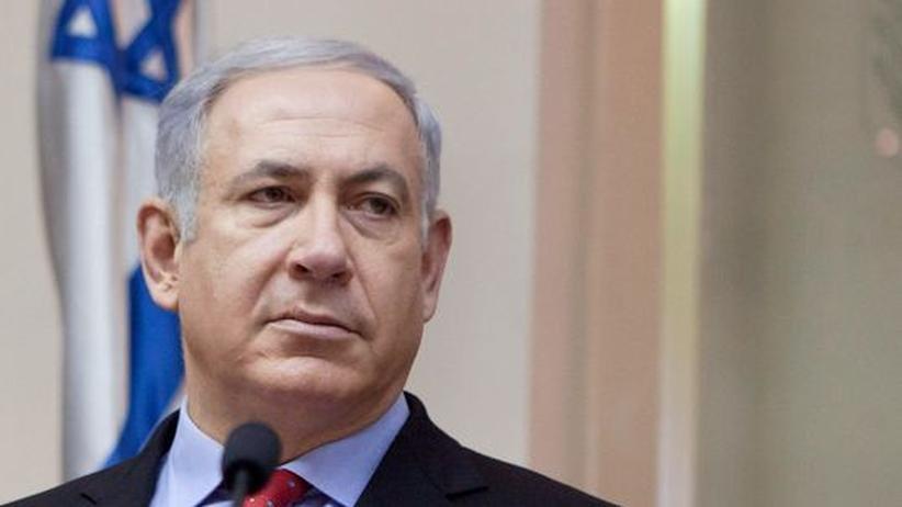 Streit um Gaza-Hilfsflotte: Netanjahu nähert sich der Türkei an