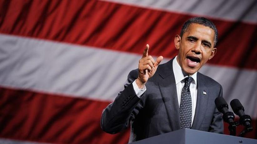 Schuldenkrise: Obama wettert gegen Krisenmanagement der EU