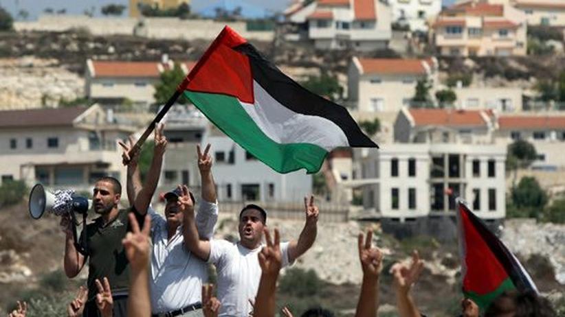 Nahost-Konflikt: Das einsame Land