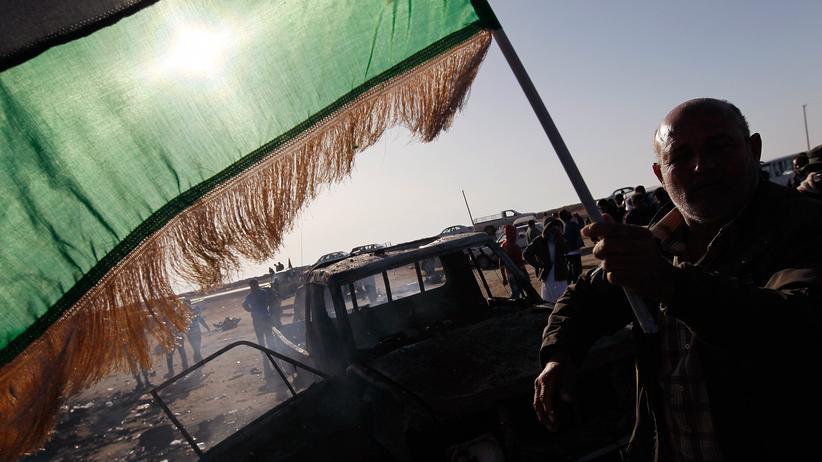 Libyen: Der Libyen-Krieg war gerecht