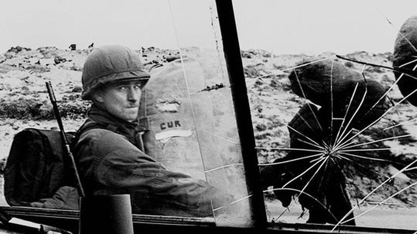 Falkland-Krieg: Argentiniens missachtete Veteranen