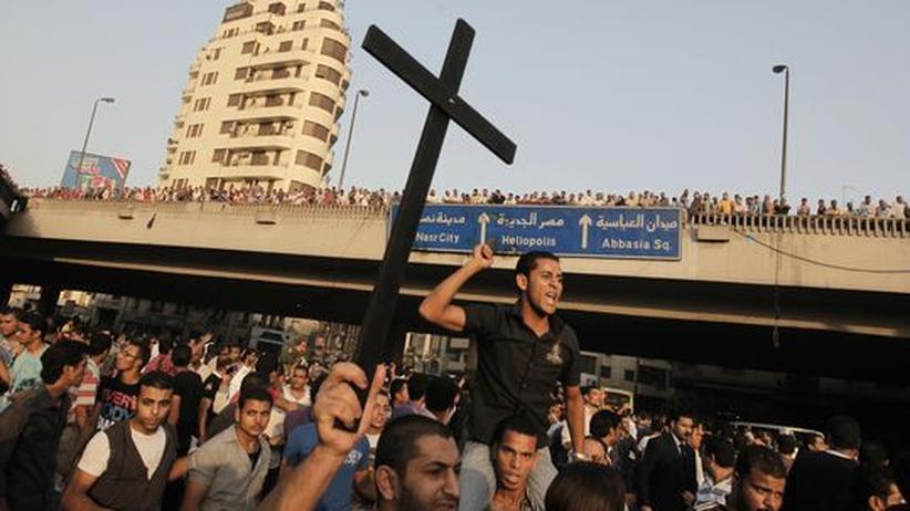 Unruhen: Es geht nicht um Religion