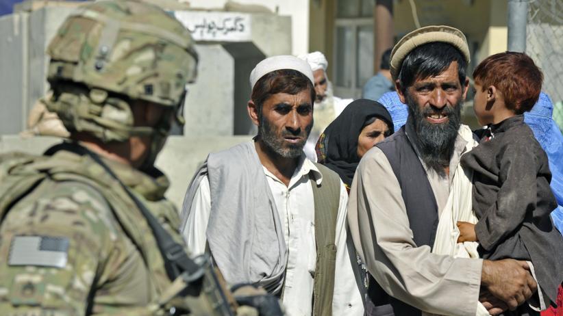 Internationaler Terrorismus: Der Afghanistan-Krieg war richtig