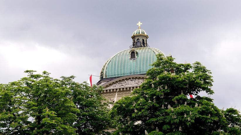 Schweizer Wahlen: Das blüht uns