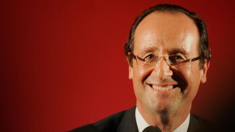 François Hollande: Frankreichs langweiliger Superstar