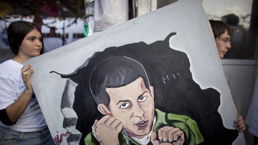 Gilad Schalit: Der hohe Preis des Hamas-Deals