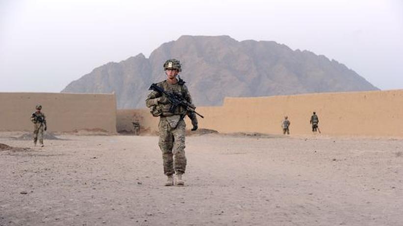 Afghanistan: Nato übertreibt Erfolge gegen Taliban