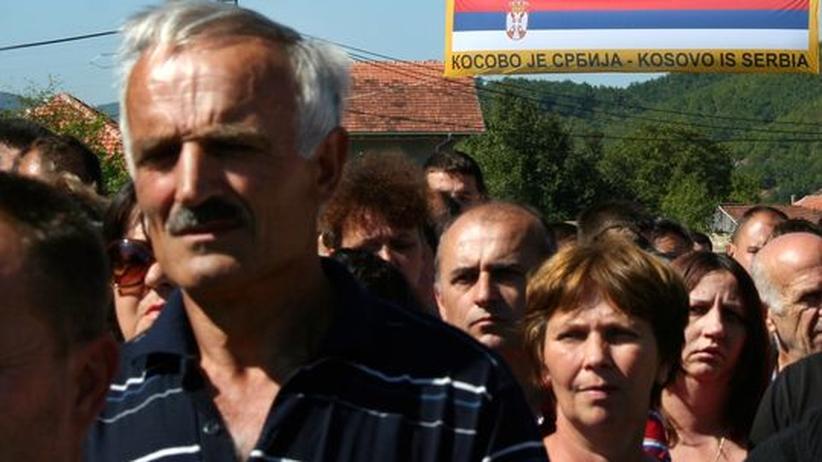 Neues Ultimatum: Kraftprobe zwischen Nato und Kosovo-Serben