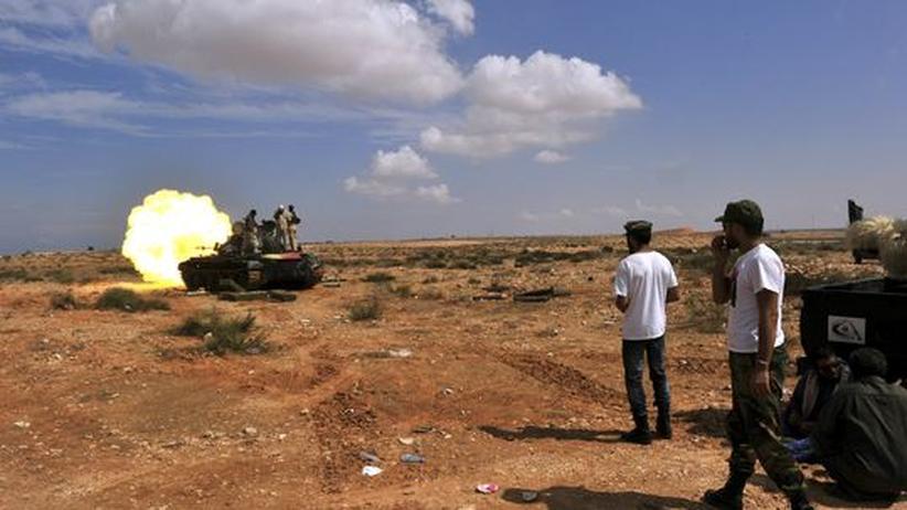 Nato-Einsatz: Der Preis der Libyen-Intervention