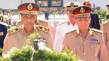 Militärrat Ägypten