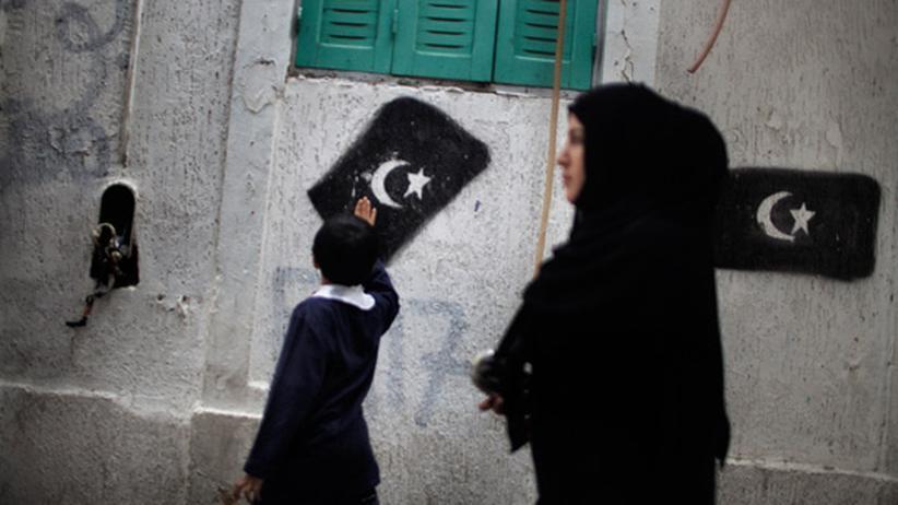 Libyen: In Tripolis spielen Islamisten jetzt Stadtrat