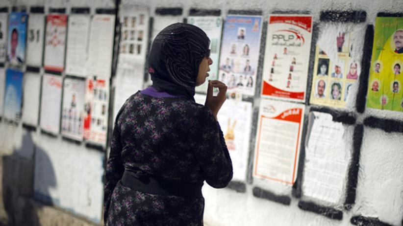 Tunesien: In Zukunft mit den Islamisten