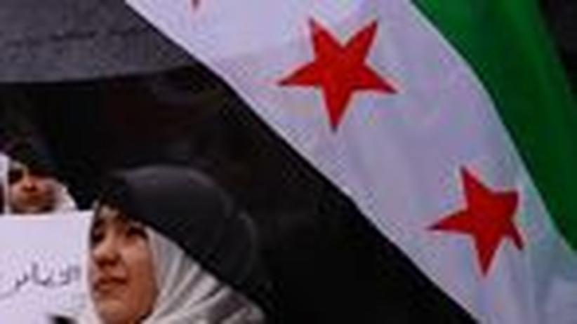 Syrien: Der Syrien-Konflikt braucht Vermittlung, keine Intervention
