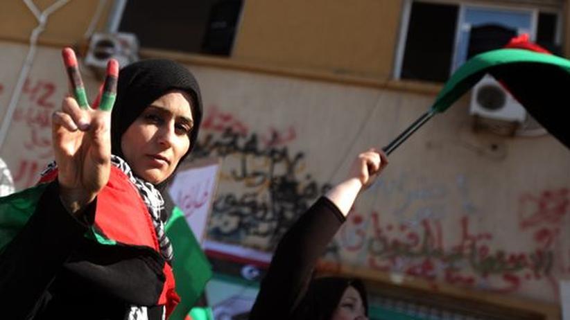 Umbruchstaaten: Unbequeme Wahrheiten des Arabischen Frühlings