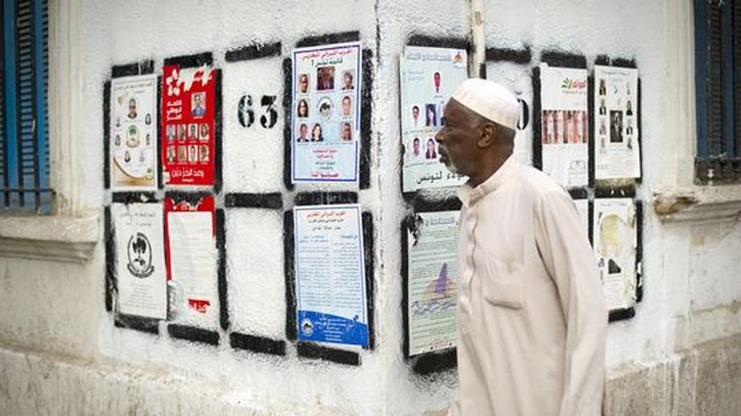 Arabische Umbrüche: Islam unter Verdacht
