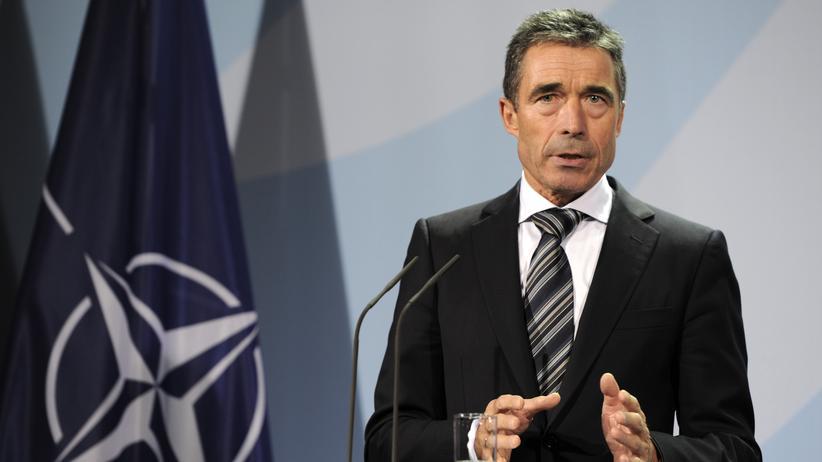 """Nato-Generalsekretär: """"Deutschland ist wesentlich"""""""
