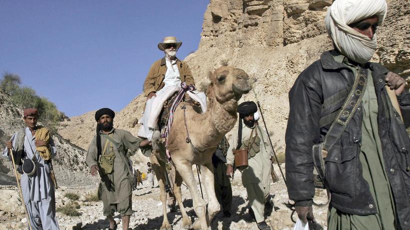 Belutschenführer Bugti: Der geduldete Staatsfeind