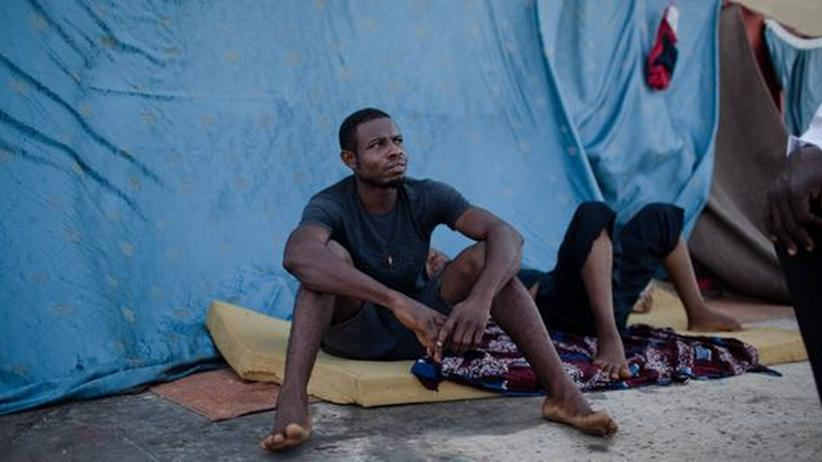 Flüchtlinge: Die vergessenen Opfer des Arabischen Frühlings