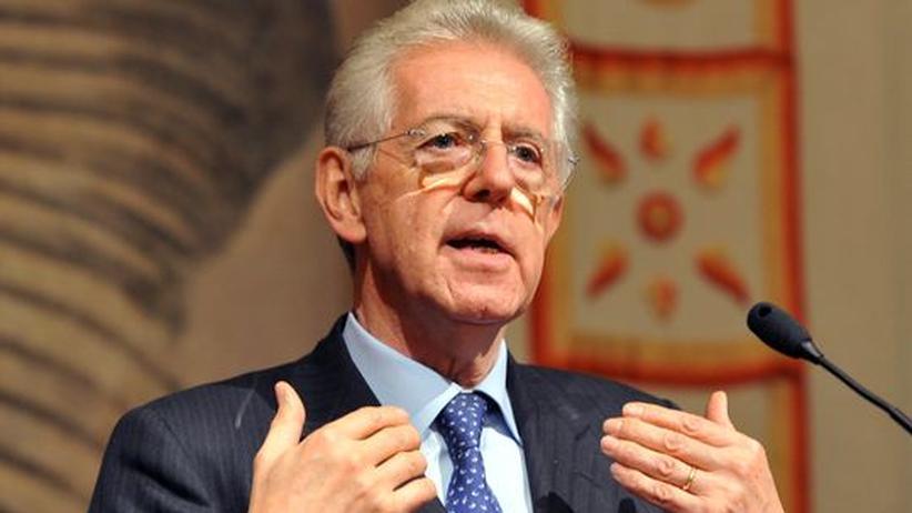Mario Monti: Leise, fein und höllisch hart