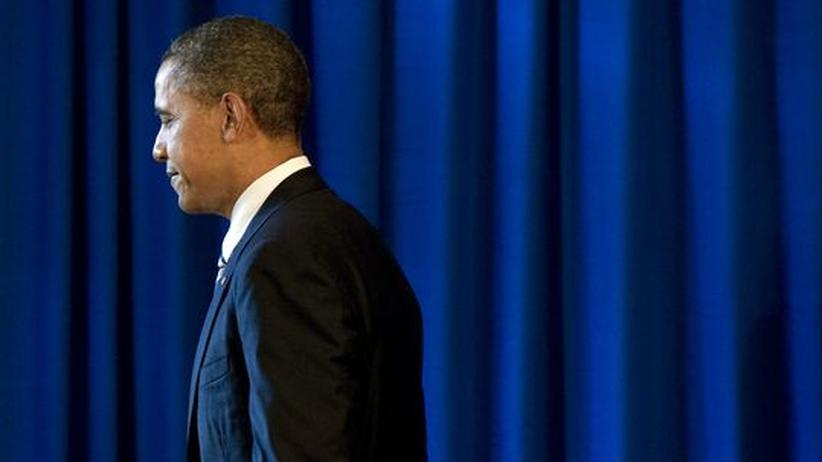 Finanzkrise: US-Super-Komitee stellt Arbeit zum Schuldenabbau ein