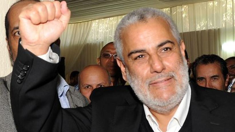 Parlamentswahl: Islamisten gewinnen bei Wahl in Marokko
